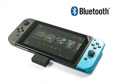 Nintendo Switch Bluetooth Audio USB Transmitter