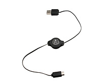 NDS Lite USB Retractable Power Cable