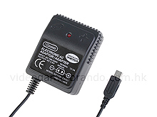 AC Adapter for DSi