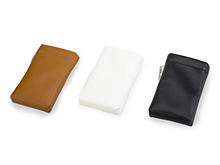 NDS Lite Slipon Like Leather Pouch