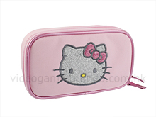 Hello Kitty Pouch(Pink)