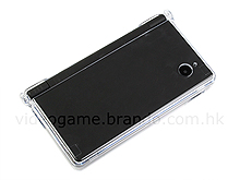 DSi Crystal Case