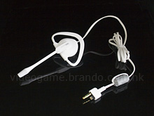 Official Earphone & Microphone Set for NDS/NDS Lite