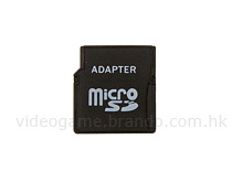 microSD/Transflash to Mini SD  adapter