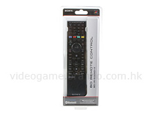 PS3 BD Remote Controller(Sony Official)