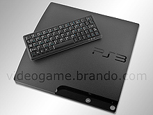 Super Tiny Keyboard for PS3