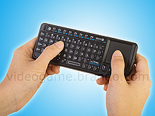 Rii Mini Bluetooth Keyboard with Touchpad