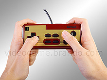 Buffalo USB Nintendo PC Game Pad