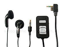 PSP Slim 3 in 1 Stereo Earphone