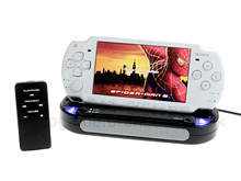 PSP Slim & Lite Docking Sound System
