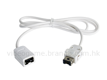 Wii Controller Extension Cable