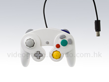 Wii Joypad for Gamecube (3rd Party)