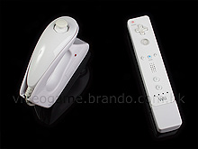 Wii Wireless Adapter for Wii Nunchuk Controller