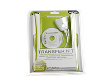 Xbox 360 Memory Card Transfer Kit