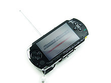 PSP Wireless Headphone