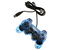 USB PC Vibration JoyPad