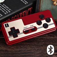 8Bitdo FC30 Bluetooth Nintendo PC Game Pad