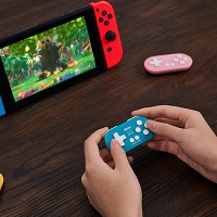 8BitDo Zero 2 Bluetooth Mini Gamepad