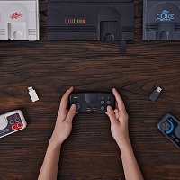 8Bitdo TG16 2.4G Wireless Gamepad