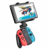 Dobe Joycon Controller Handle Bracket for Nintendo Switch / Nintendo Switch Lite