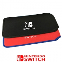 Nintendo Switch Neoprene Pouch Case