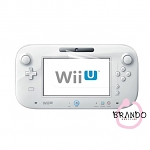 Brando Workshop Ultra-Clear Screen Protector (Nintendo Wii U)
