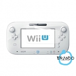 Brando Workshop Anti-Glare Screen Protector (Nintendo Wii U)