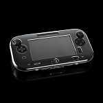 Nintendo Wii U GamePad Crystal Case