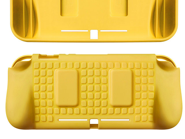 Nintendo Switch Lite Silicone Case with Hand Grip