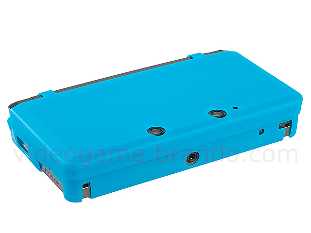 3DS Silicone Case
