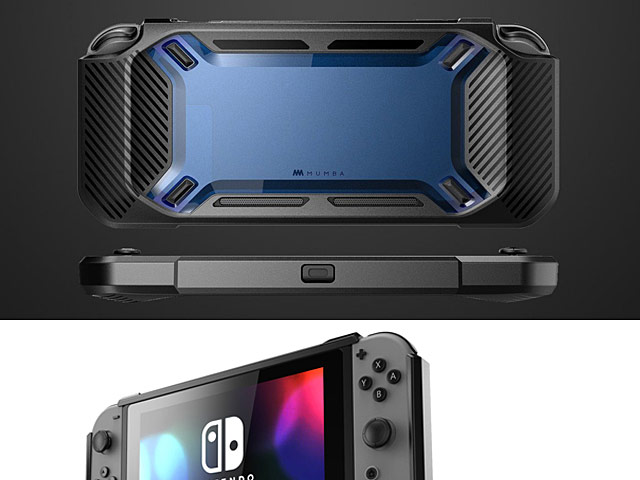 Nintendo Switch Mumba Heavy Duty Case
