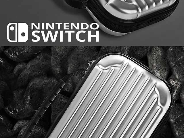 Nintendo Switch Container Airform Pouch