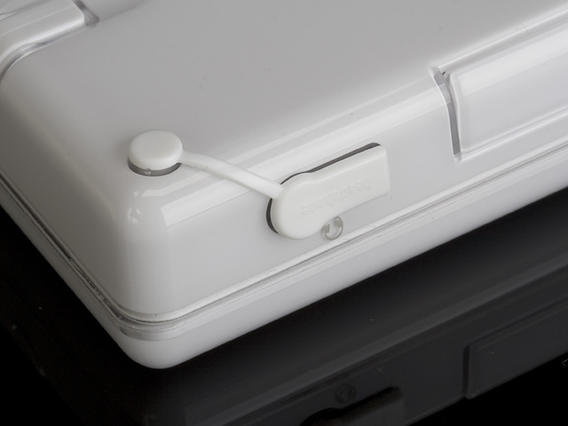 NDS Lite Dust Cover