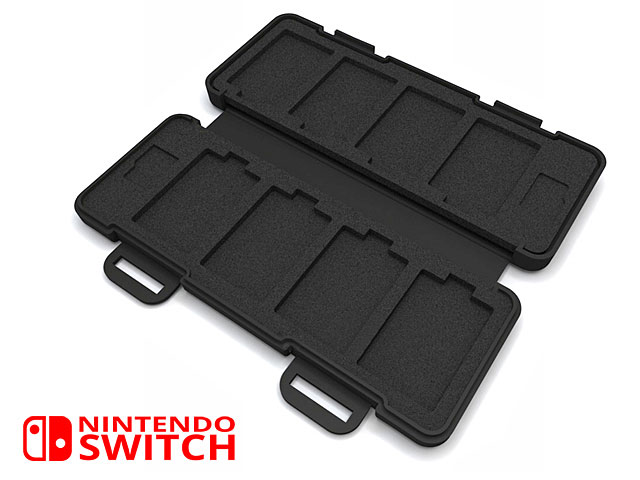 IINE Nintendo Switch Game Card Case (8+2)