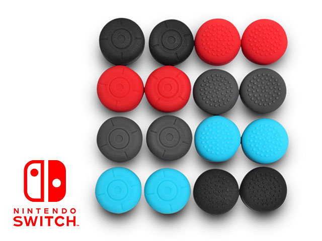 Nintendo Switch Joy-Con Heighten Stick Cap