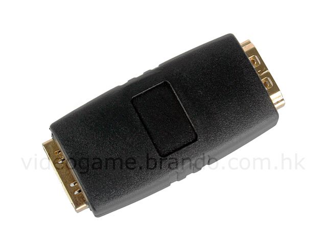 HDMI Female to HDMI Female Adaptor