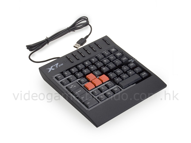 A4Tech X7-G100 Gaming Keyboard