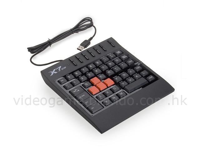 A4tech X7 G100 Gaming Keyboard