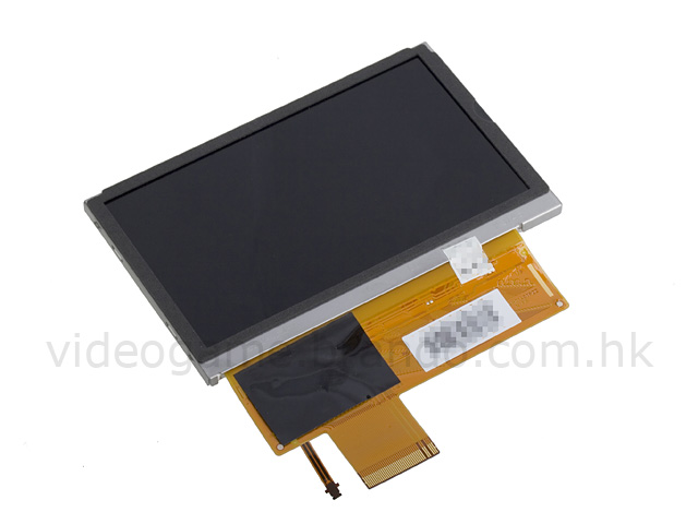 PSP Replacement TFT LCD w/Backlight Panel