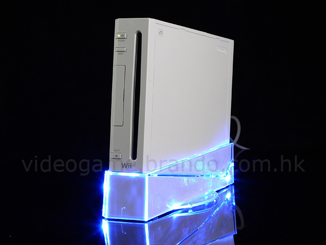 Wii Crystal Cooler