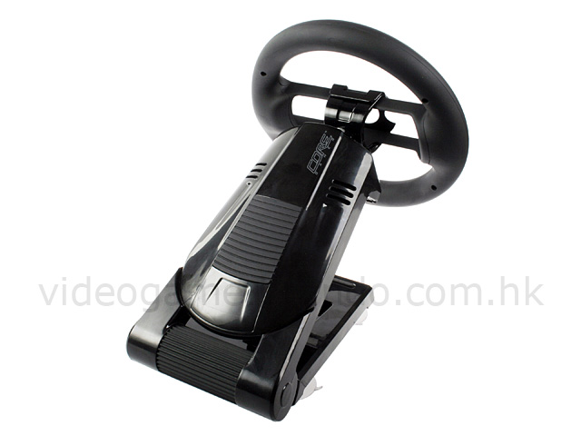Wii Multi-Axis Racing System
