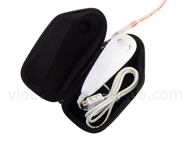 Wii Nunchuk Controller Pouch
