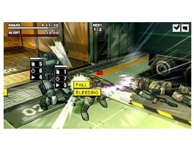 Psp Metal Gear Ac D 2 Asian