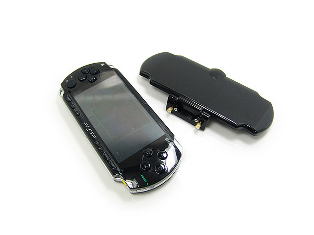 PSP Protective Mask